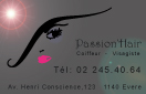 Passion Hair - Coiffeur visagiste - Evere
