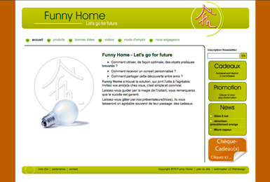Funnyhome